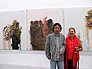 Ping Chen exhibitions